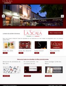 Restaurants La Scala